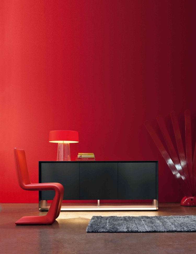 Bonaldo Sideboard Sunrise