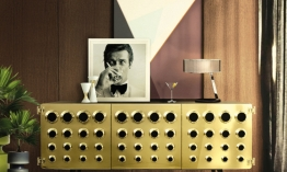 Delightfull Sideboard Monocles