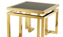 EICHHOLTZ Side Table Palmer gold
