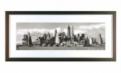 EICHHOLTZ Print New York Skyline