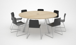 JENSENplus Meeting Table K2