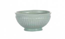 LENE BJERRE Schale medium mint