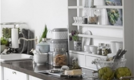 Lene Bjerre Kitchen