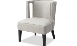 Liang-Eimil-Cara-Occasional-Chair-Panama-Light-Grey-Linen-BH-OCH-081-1