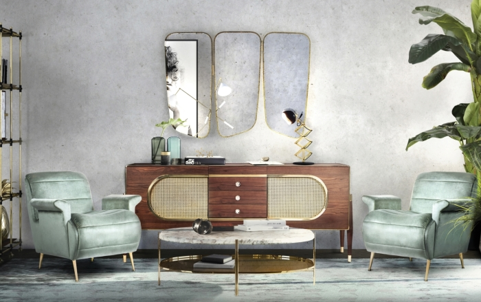 Essential Home Sideboard Dandy